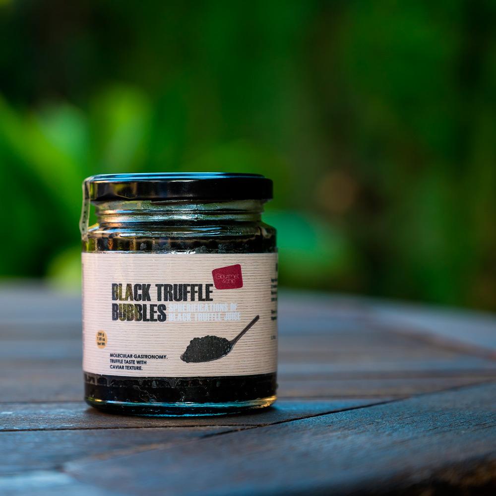 Caviar de Trufa artesano 200 g. Gourmet & Chic.