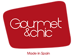 Gourmet & Chic Logo