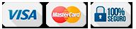 Tarjetas de crédito pagos